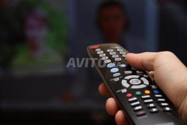 Telecommande video projecteur - 1