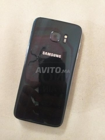 Samsung Galaxy s7 EDGE - 4