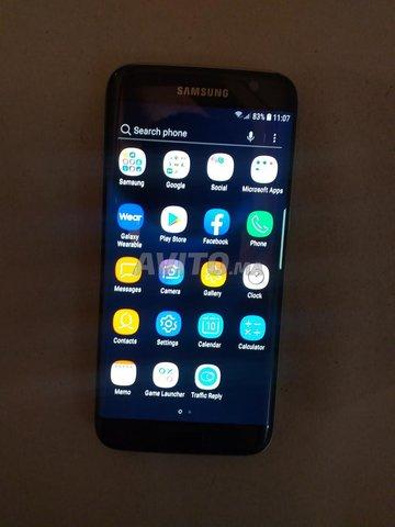 Samsung Galaxy s7 EDGE - 6