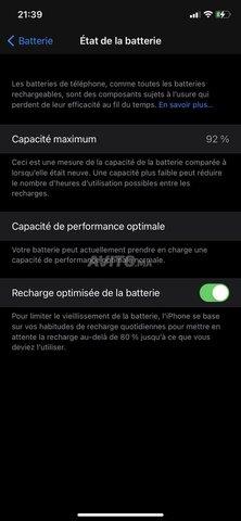 IPhone XR - 8