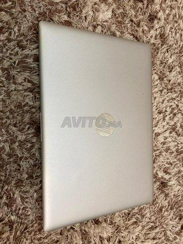 HP Probook 430 g5 i5 8eme 8go 256go ssd - 1