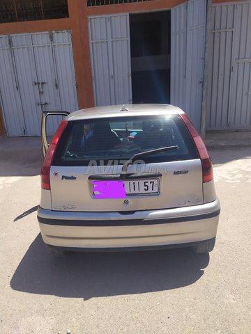 Fiat Punto mazot - 3