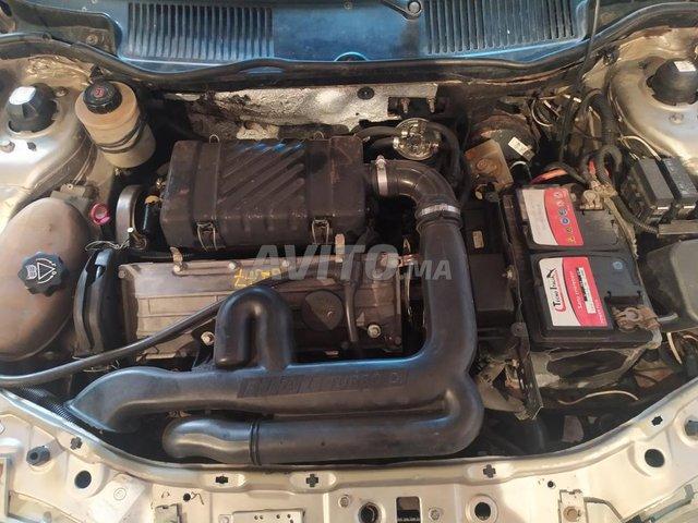 Fiat Punto mazot - 7