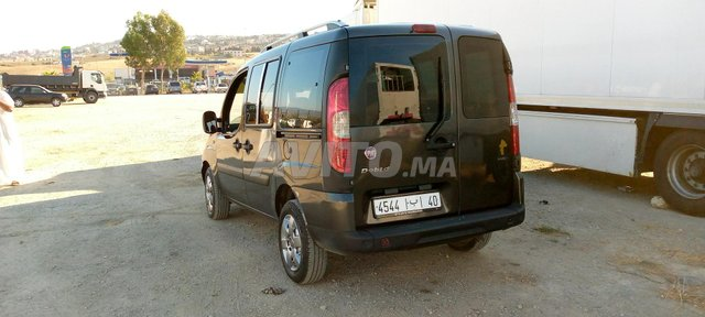 Fiat Doblo - 6