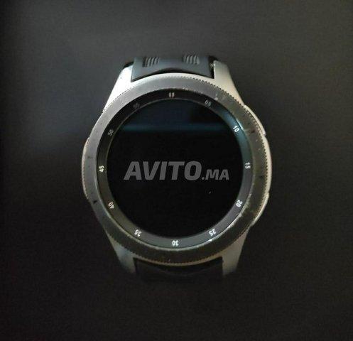 Samsung Galaxy Watch 46mm (silver) première main - 6