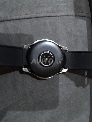 Samsung Galaxy Watch 46mm (silver) première main - 7