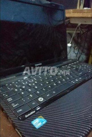 PC portable toshiba  - 5