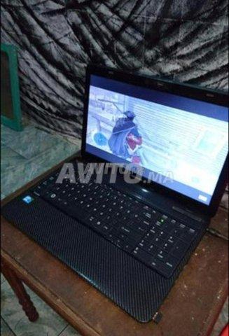 PC portable toshiba  - 6