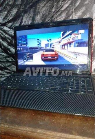 PC portable toshiba  - 1