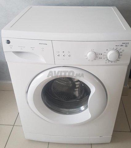 Lave Linge Siera ماكينة صابون - 1