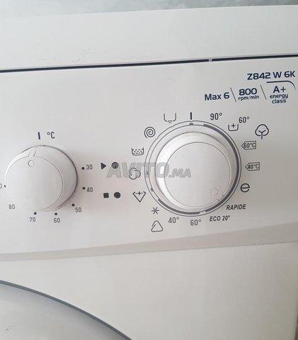 Lave Linge Siera ماكينة صابون - 2
