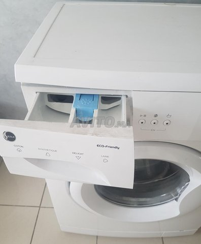 Lave Linge Siera ماكينة صابون - 3