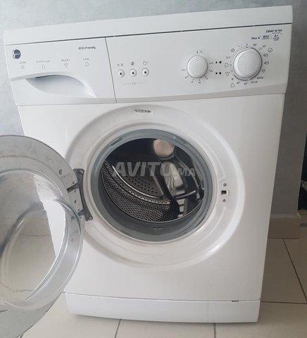 Lave Linge Siera ماكينة صابون - 5