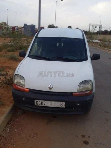 Kangoo Renault - 1