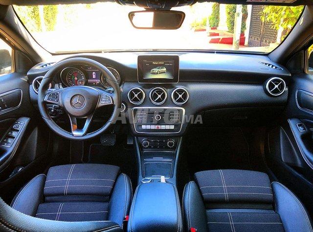 Mercedes-Benz Classe A180d - phase 2 - 5