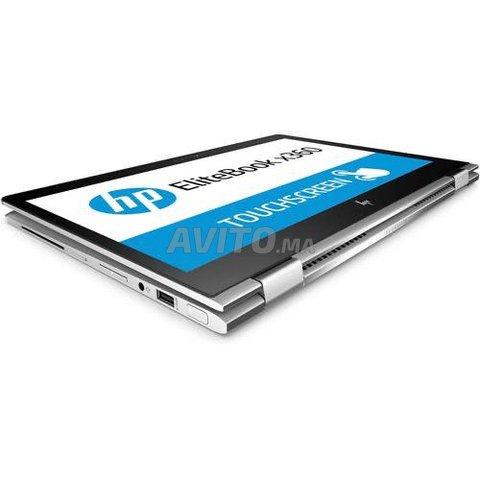 HP ELITEBOOK 1030 G2 - 7