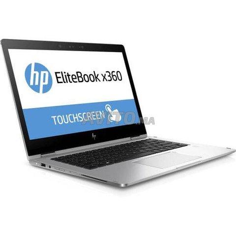 HP ELITEBOOK 1030 G2 - 4