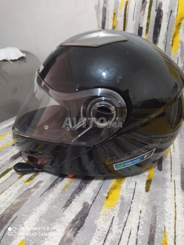 casque modulable LS2 avec bluetooth - 4