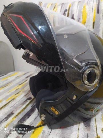 casque modulable LS2 avec bluetooth - 5