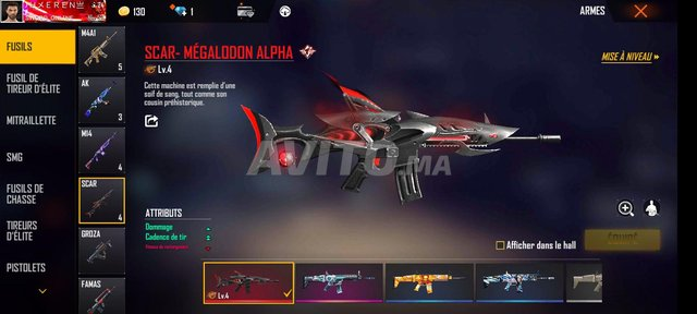 Compt free fire - 3