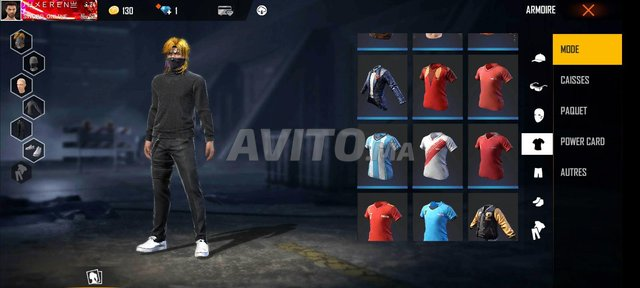 Compt free fire - 5