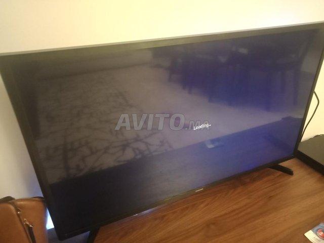Samsung smart tv 40 pouces - 1