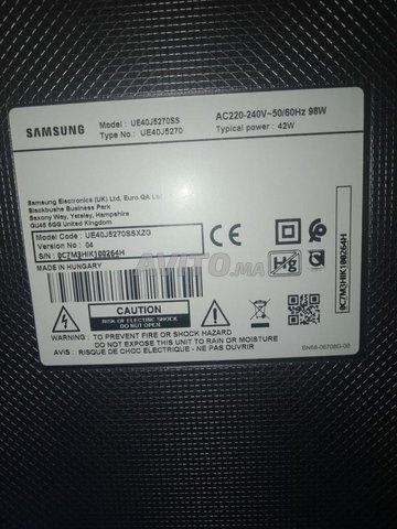 Samsung smart tv 40 pouces - 2