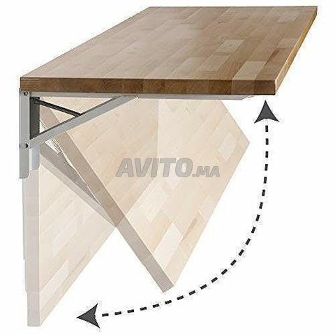 table neuve  - 2