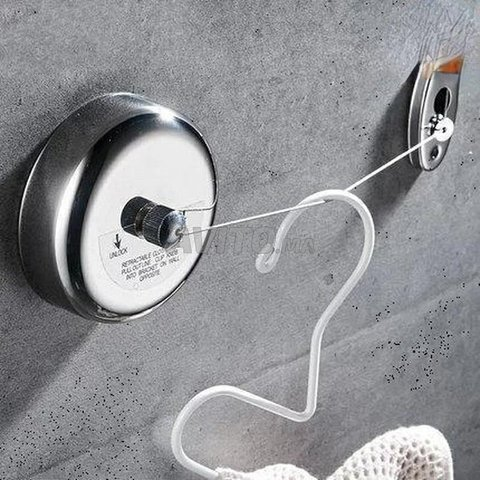 smart sèche linge pour les petites espaces - 5