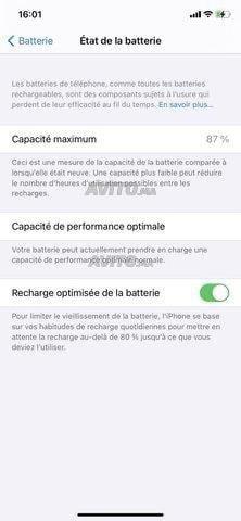 Iphone XR - 7