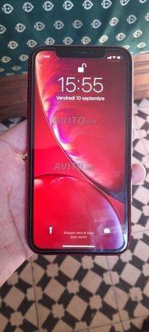 Iphone XR - 5