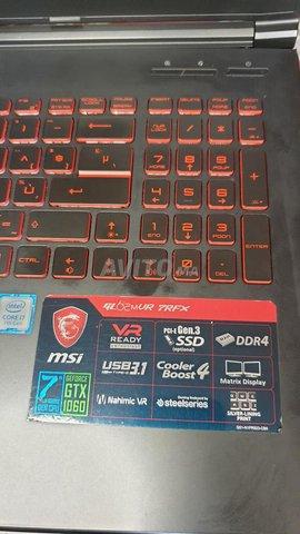 PC GAMER MSI GL62MVR 7RFX - 3