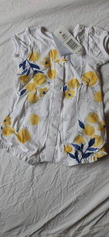robes bebe fille neuves - 2