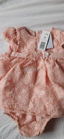 robes bebe fille neuves - 1