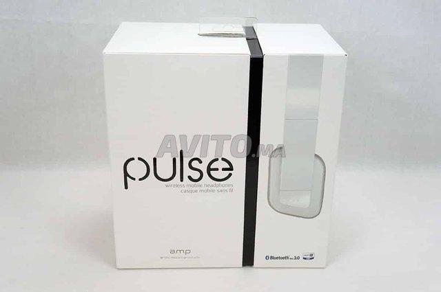 Casque mobile sans fil Antec AMP Pulse - 1