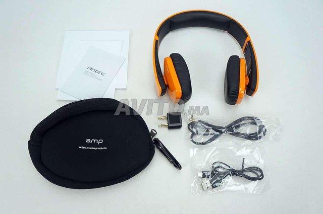 Casque mobile sans fil Antec AMP Pulse - 4