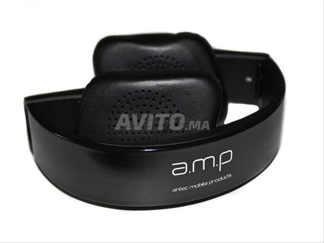 Casque mobile sans fil Antec AMP Pulse - 5