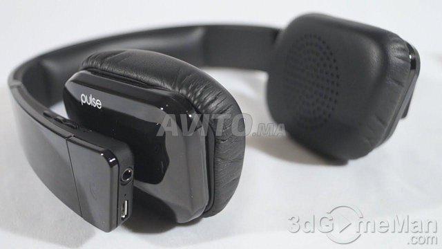 Casque mobile sans fil Antec AMP Pulse - 2