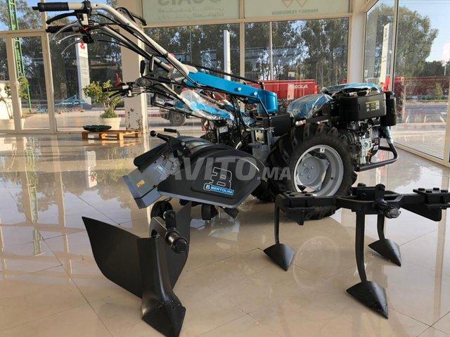 Motoculteur Diesel et Essence - 6