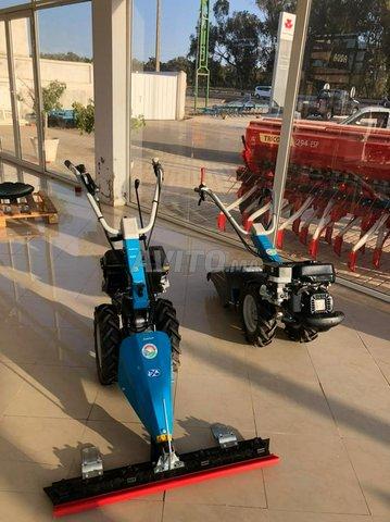 Motoculteur Diesel et Essence - 7