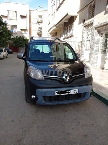 Renault Kongo extrem  - 1