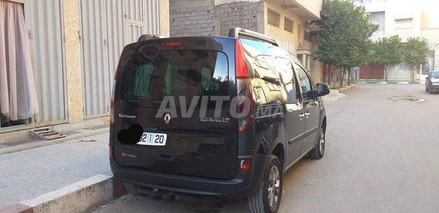 Renault Kongo extrem  - 5