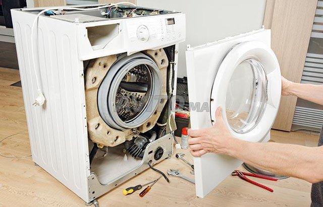 réparation électroménager Casablanca  - 2