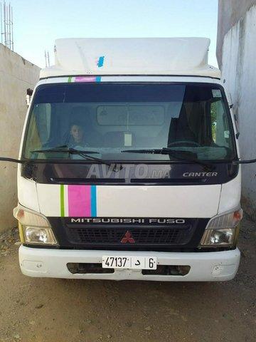 camion Mitsubishi canter 3500 kg - 3