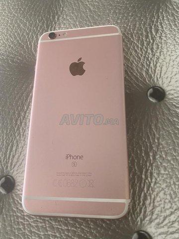 iphone s6 plus 16  - 1