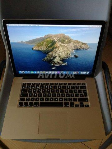 macbook pro i7 mid 2015 - 6