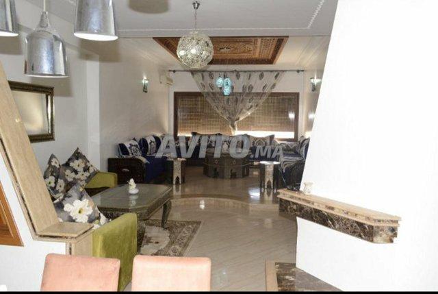 Appartement Hamria Meublé - 4