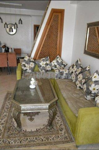 Appartement Hamria Meublé - 2