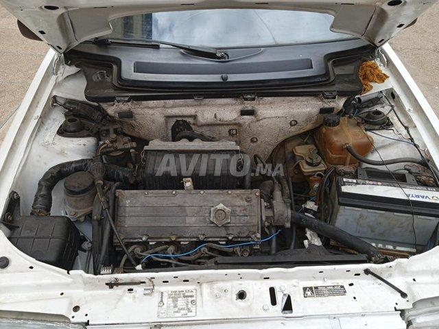 fiat uno model 96 diesel - 2