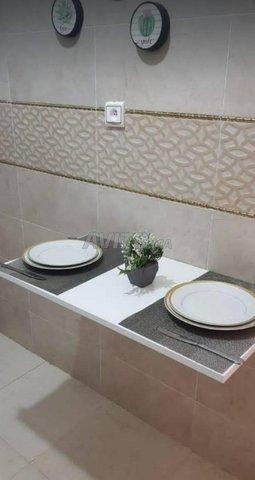 table fliable - 8